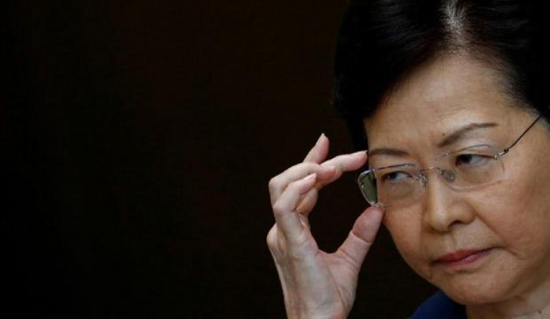 Hong Kong: Çin de destekliyor