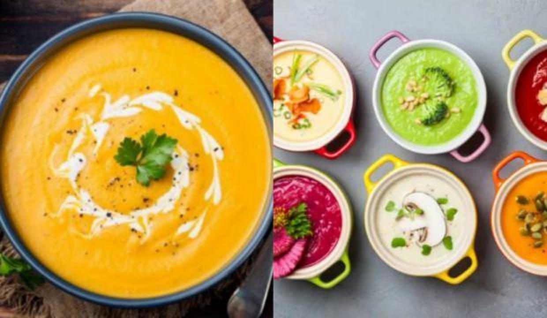 Çorba diyeti listesi: Yaz ayında zayıflamak için etkili alternatif! Çorba içerek kilo verme...