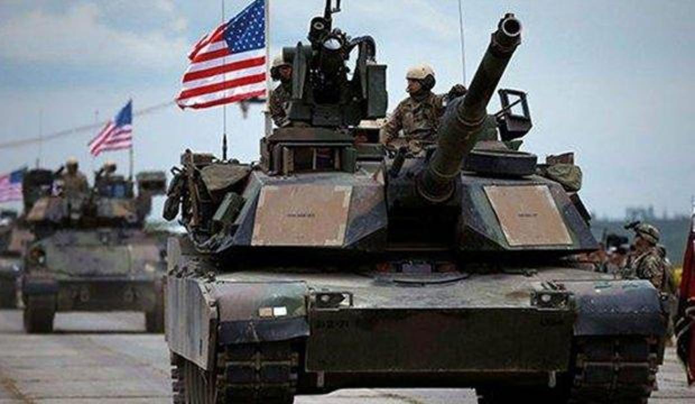 Duyurdular: ABD, Ankara ve Moskova'ya bildirmeden vurdu!