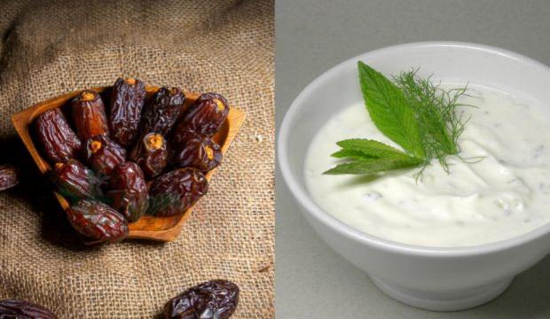Kesin zayıflatan Hurma yoğurt diyeti listesi maksimum kaç kilo verdirir?