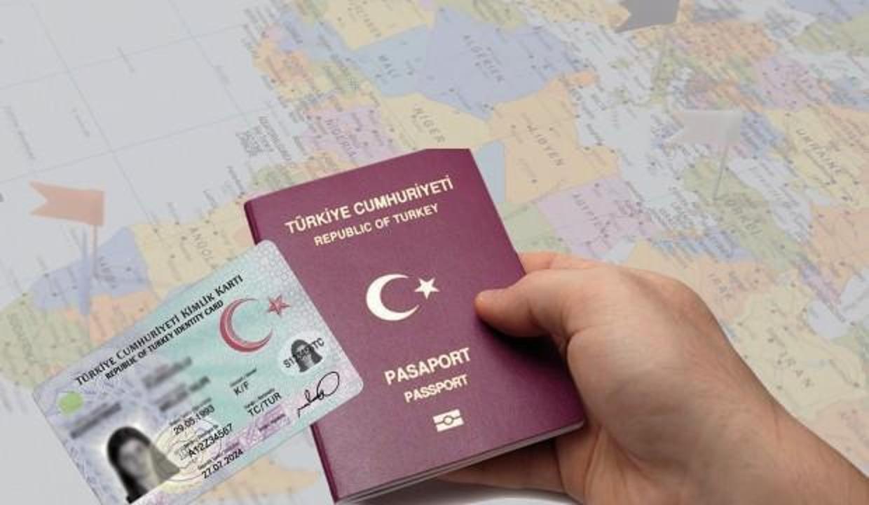 Vizesiz, pasaportsuz kimlikle gidilen 5 ülke