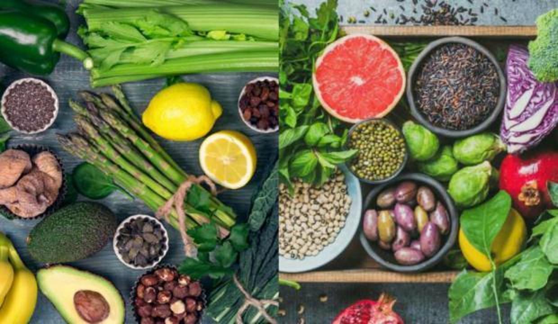 En hızlı kilo verdiren Alkali diyeti: Beden incelten alkali diyeti listesi