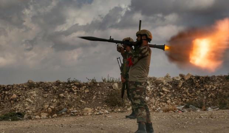 Ağır silahlarla yola çıktılar! Binlercesi Türkiye'ye geliyor