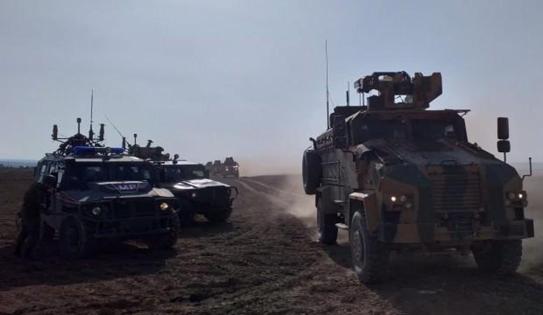 Çekilme yok! YPG, Tel Temr'de yığınak yapıyor
