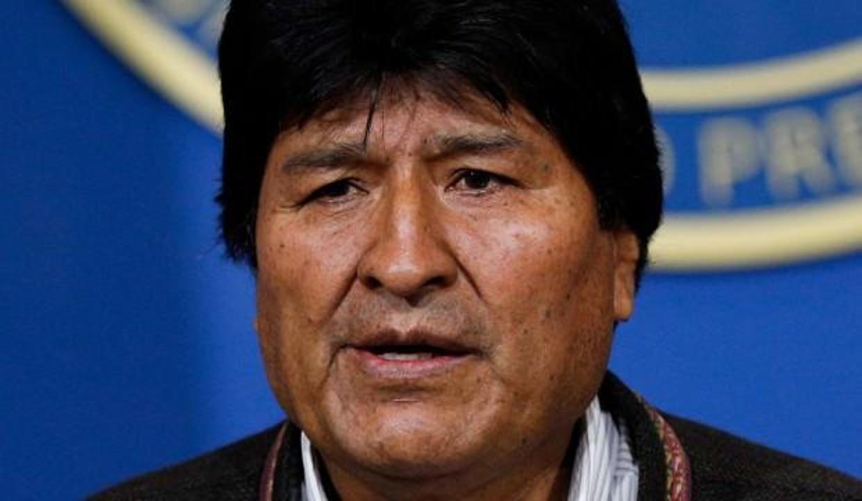 Morales BM ve Katolik Kilisesi'ne seslendi: Ülkemdeki kriz...