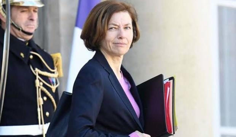 Fransa'dan Türkiye açıklaması: Bilgimiz yok!