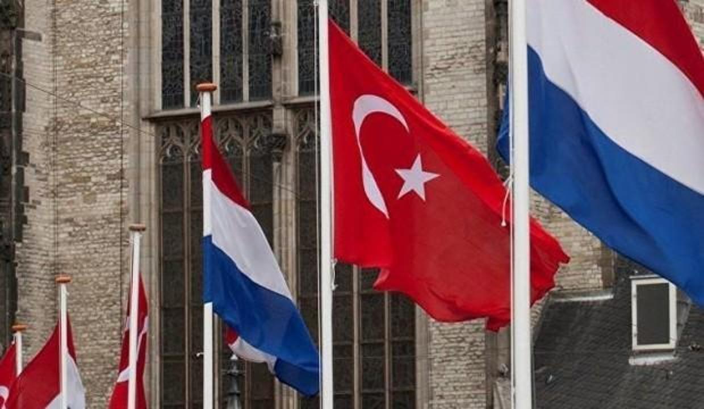 Türkiye sınır dışı etmeye başladı! Hollanda'da flaş karar