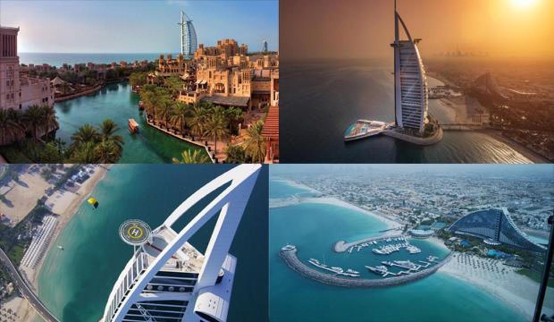 Dubai'nin serinleten yüzü Madinat Jumeirah nerede, nasıl gidilir?