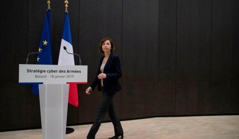 Fransız Bakan'dan sert ABD eleştirisi!