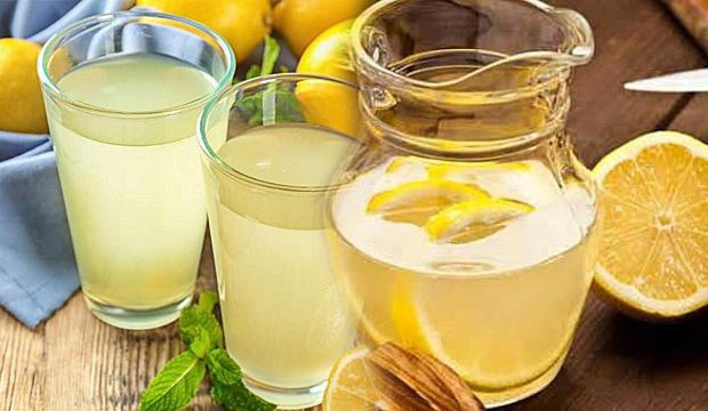 Haşlanmış limon diyeti ile zayıflama tarifi! Kısa sürede kesin sonuç gösteren Limon diyeti