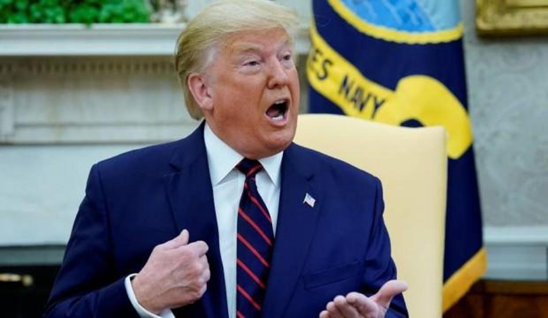 ABD yargısından Trump'a! Başkanlar kral değildir