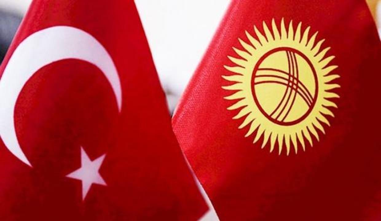 Türkiye-Kırgızistan ilişkilerinde ''yeni yatırım'' atağı