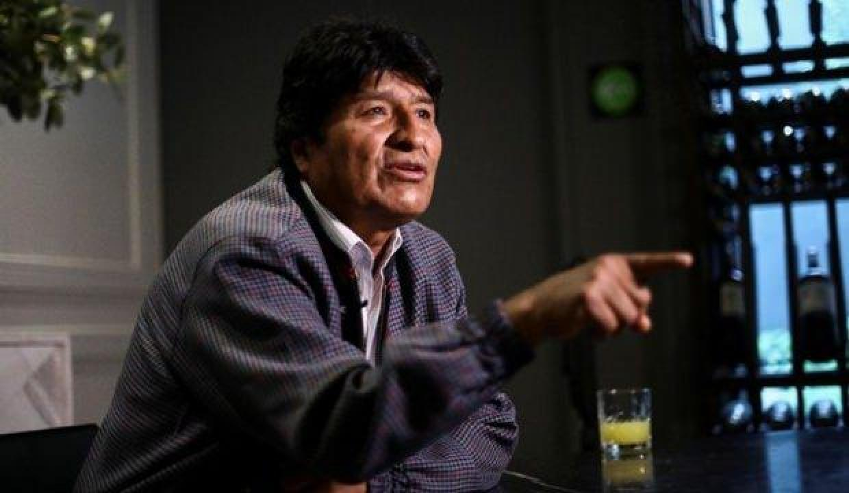 Bolivya'da kriz büyüyor! Morales'e soruşturma açıldı