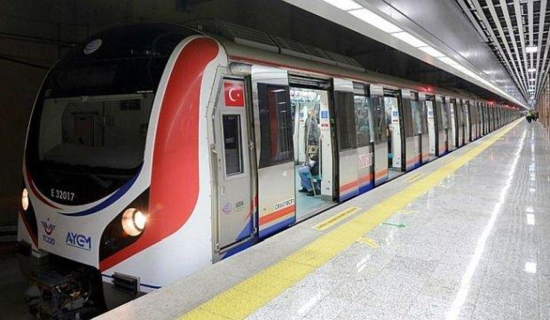 Marmaray'da yeni dönem yarın başlıyor!