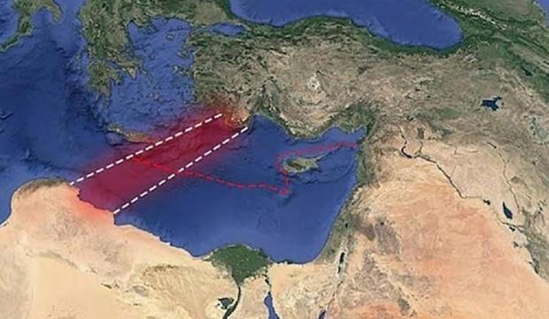 Türkiye, Libya mutabakatı için BM'ye bildirimde bulundu