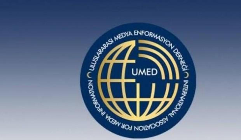 UMED'den fonlanan medyaya tepki: Kalemlerini kiraya veren vesayet altındaki kuruluşlar