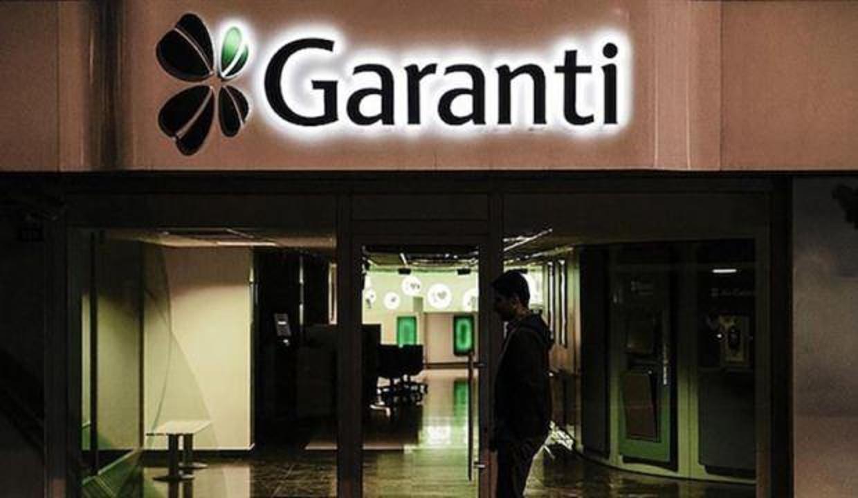 Garanti'den ilk evini alana 300 TL bonus