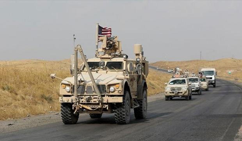 ABD'den Suriye'ye yeni sevkiyat!