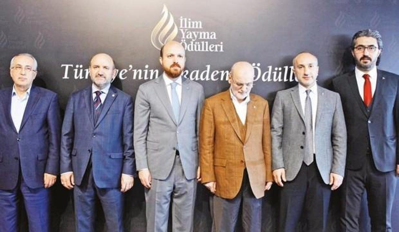 Türkiye'nin en büyük akademi ödülleri Pazar akşamı sahiplerini buluyor