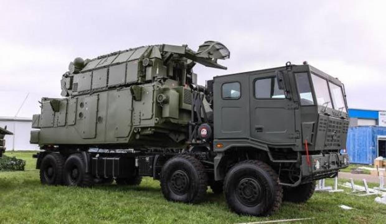 Rusya'dan Ermenistan'a hava savunma füze sistemi