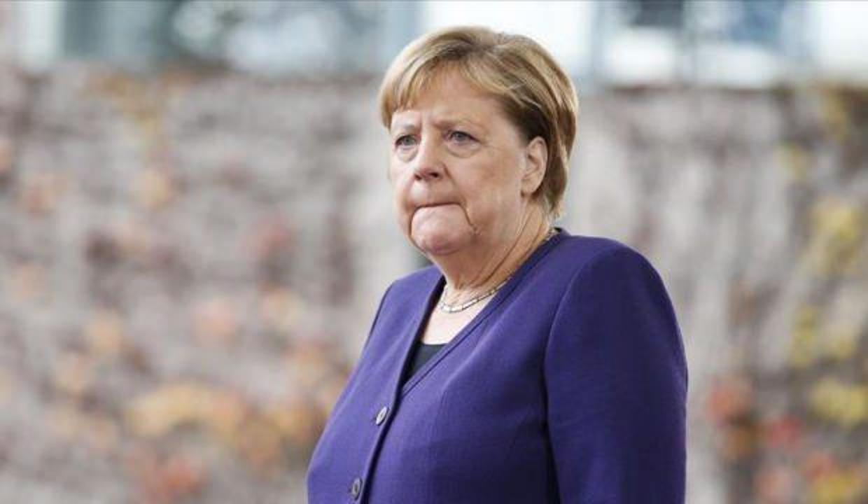 Merkel'den Avrupa Birliği açıklaması!