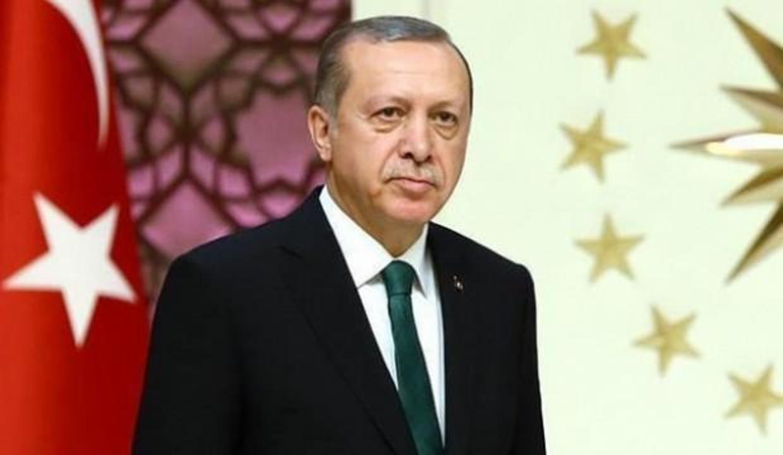 Başkan Erdoğan: Türkiye Somali'nin yanındadır