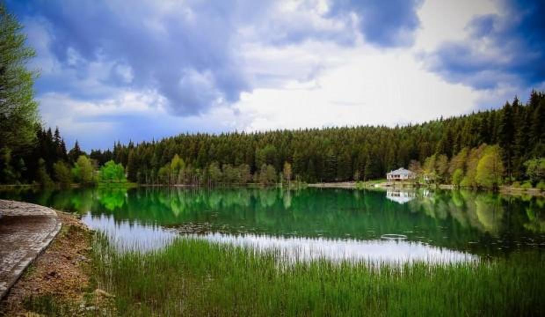 Türkiye'nin en güzel doğaya sahip Milli Parkları