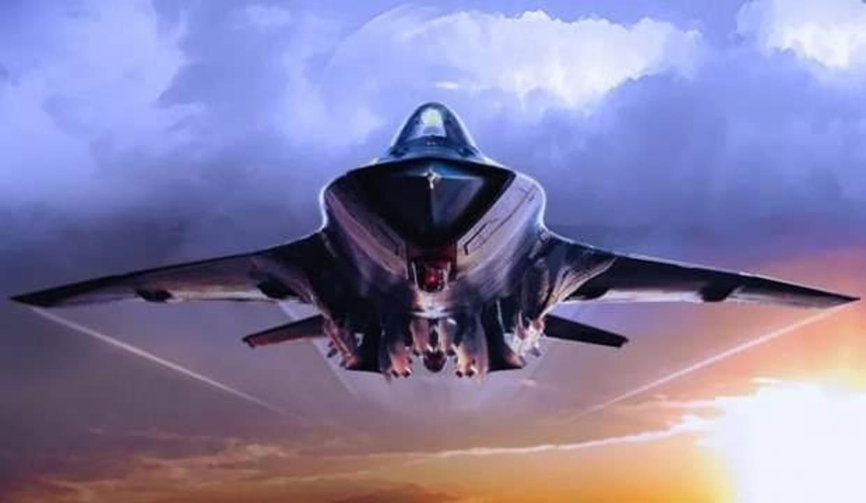 ABD yakın markaja aldı! İşte geleceğin Rus savaş uçakları