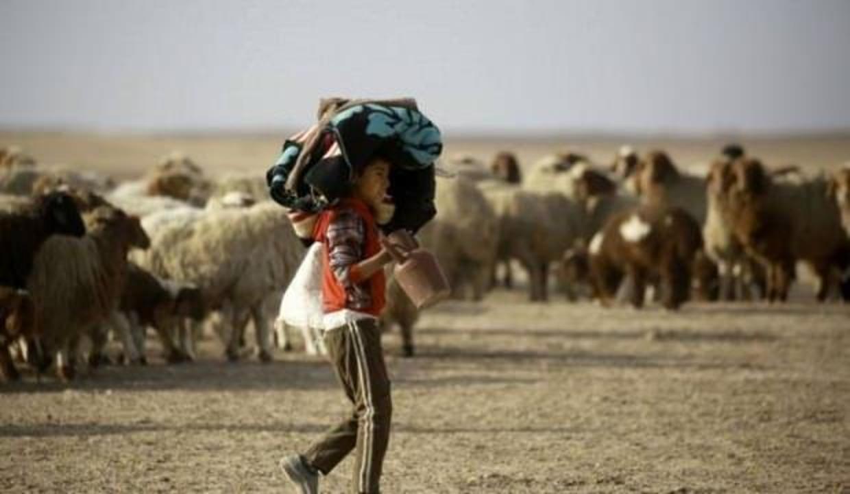 Suriye'nin Rakka ilinde 27 sivil katledildi