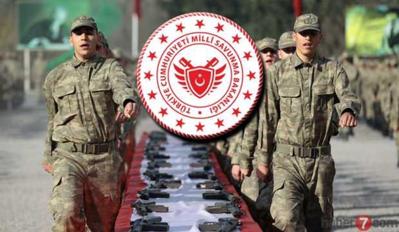 Askerlik yerleri ne zaman açıklanacak? 2020 Şubat ve Mart 2000/1 askerlik yerleri