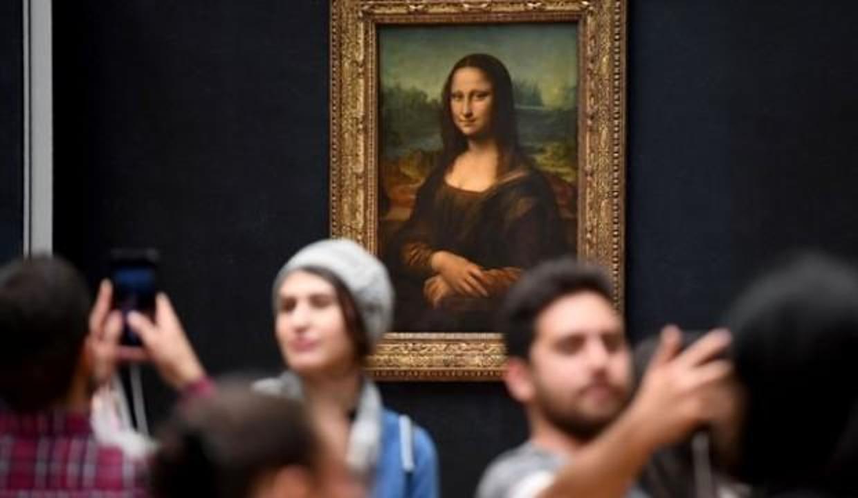 Louvre 2019'da en çok ziyaret edilen müze oldu