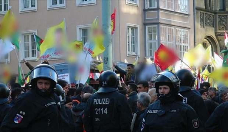 PKK'lı kadın Alman mahkemesinde: Çocuklarının zihnini yıkadı!