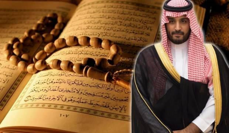 Her satırı korkunç! Suudi Arabistan Kur'an-ı Kerim'i değiştirdi