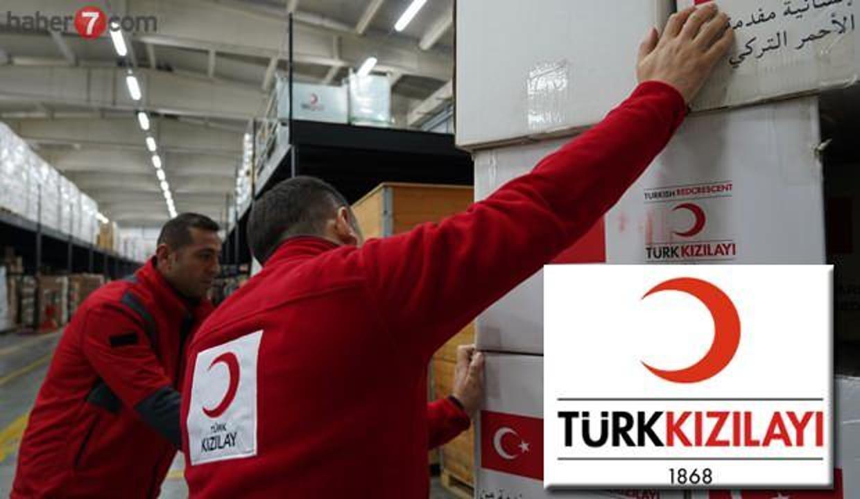 Kızılay KPSS şartsız personel alım devam ediyor! Türk Kızılay'ı Başvuru şartları neler?