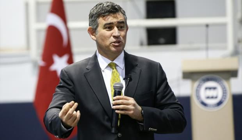 Metin Feyzioğlu'ndan af düzenlemesine destek