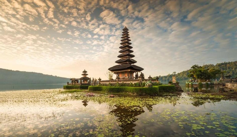 Muhteşem doğası ve tarihi tapınakları ile Bali'de gezilecek yerler