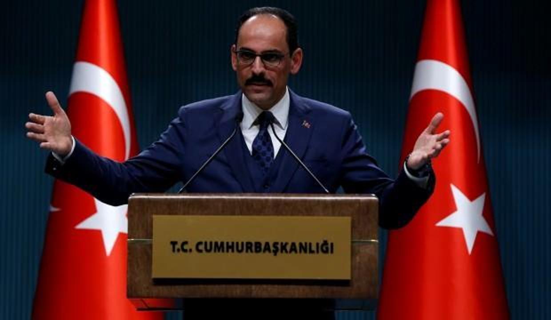 Alçak saldırırın ardından Türkiye'den dünyaya son dakika çağrısı