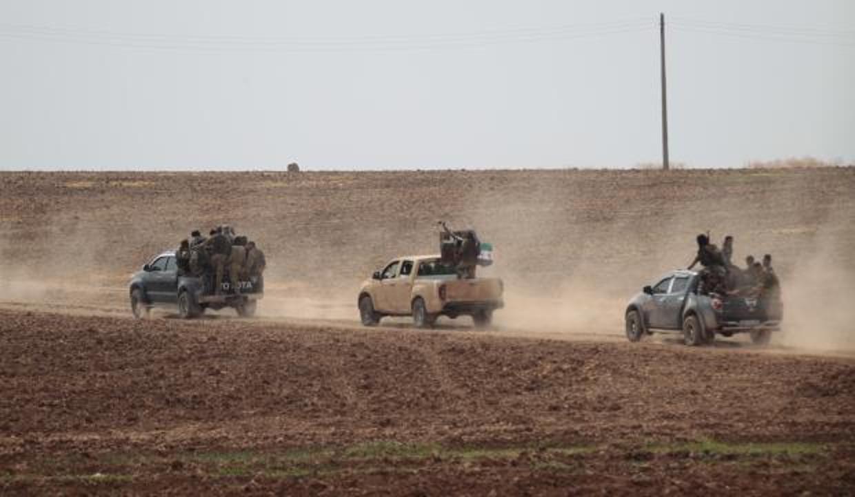 İdlib'de 9 köy rejim güçlerinden geri aldı