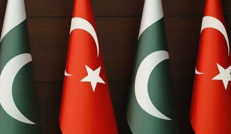 Pakistan'dan Türkiye'ye taziye mesajı