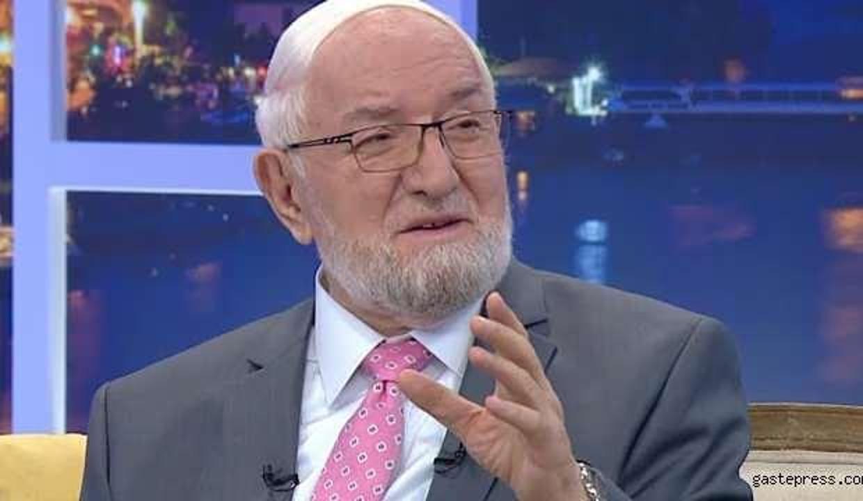 Hz. Muhammed'in doğum yıldönümü Mevlid Kandili Özel ile Kanal 7'de ifa ediliyor