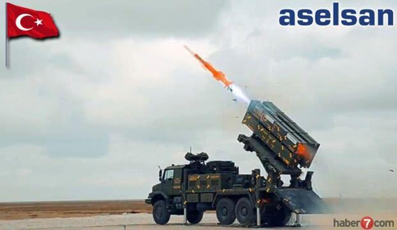 HİSAR Hava Savunma Sistemi nedir? HİSAR-A ve HİSAR-O teknik özellikleri!