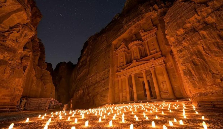 Kızıl kumların mistik ülkesi Ürdün gezi rehberi