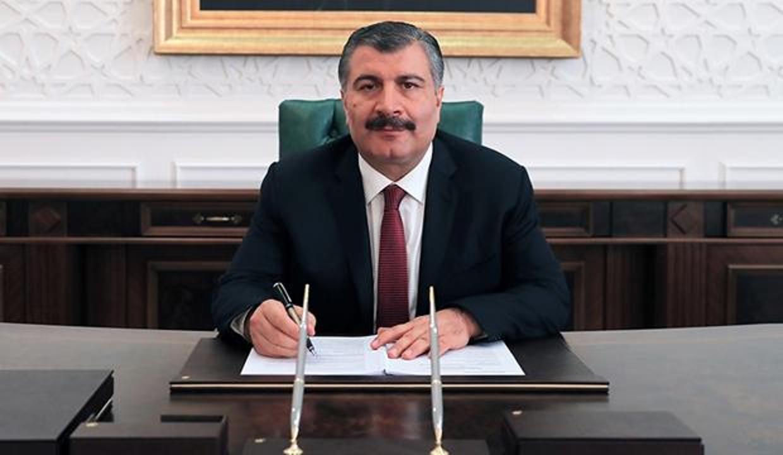 Sağlık Bakanı Fahrettin Koca kimdir?  Fahrettin Koca kaç yaşında nereli ?