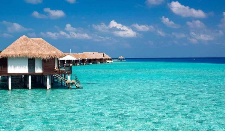 Maldivler'de ıssız adanın ortasında yapılacak aktiviteler