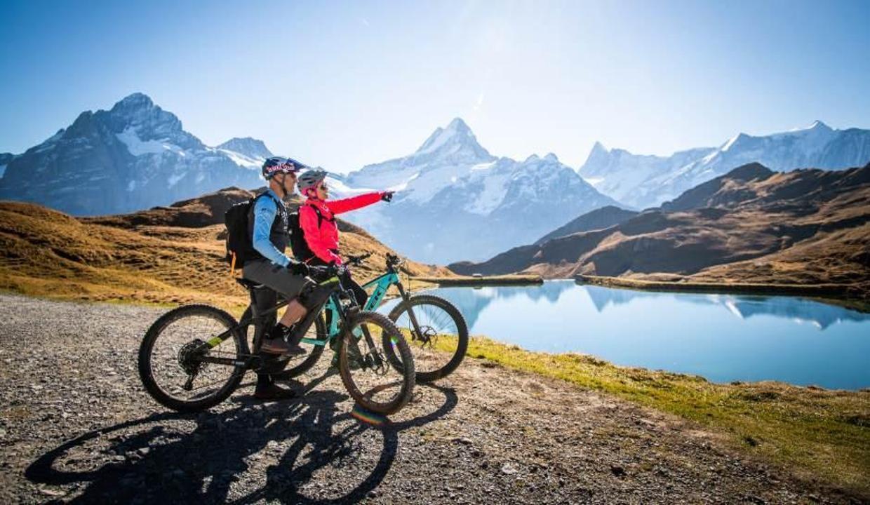 Türkiye'deki bisiklet rotaları içerisinde en iyi 10 yer