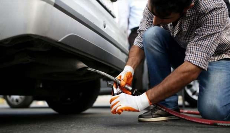 Araç sahipleri dikkat: Cezası 2 bin 67 lira oldu