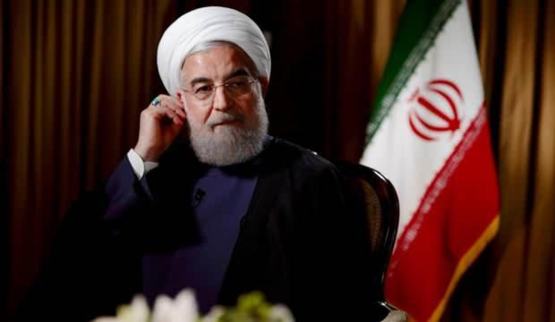 Ruhani'den IMF'e çağrı