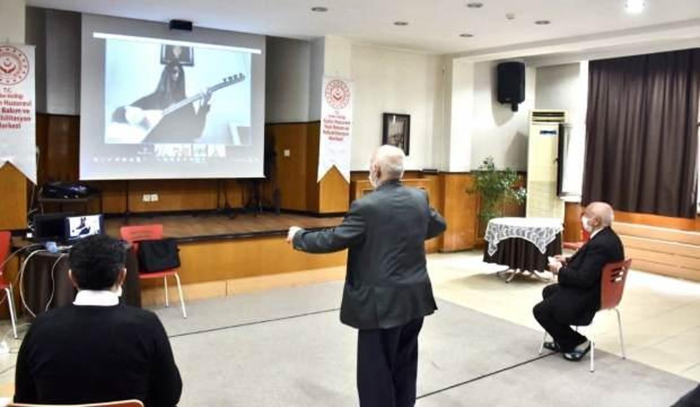 Türkiye'nin ilk online 'Uzaktan Motivasyon' konferansı verildi