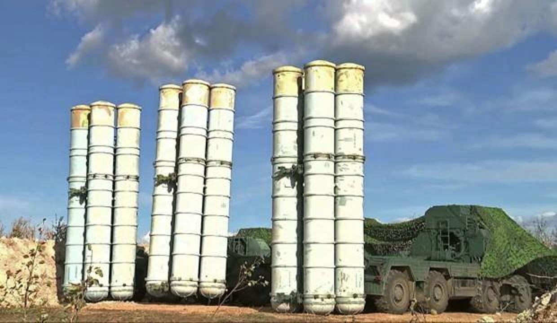 Azerbaycan S-300'leri aktifleştirdi