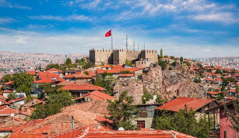 Ankara'da gezilecek yerler: 13 ayrı adres